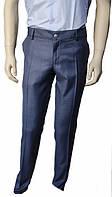"""Мужские брюки """"MaxMens"""". Синие"""