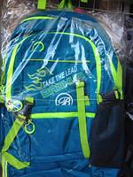 Школьный портфель  с ортопедической спинкой  код 543108