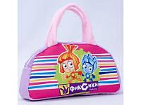 Детская сумка Фикси Симка и Нолик 10463