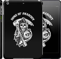 "Чехол на iPad 5 (Air) Sons of Anarchy v1 ""2510c-26"""