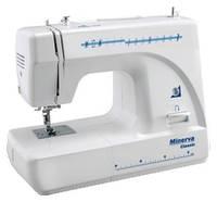 Машинка швейная  MINERVA Classik