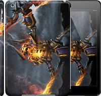 "Чехол на iPad 5 (Air) Dota 2. Heroes 1 ""961c-26"""