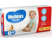 Подгузник Huggies Classic №5 11-25 кг (хаггис классик) 1 шт