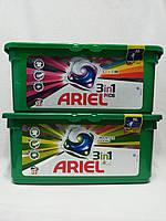 Гель-капсулы Ariel 3 in 1 (32 стирки)