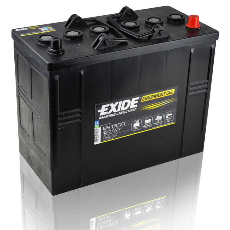 купить аккумуляторная батарея лодочная