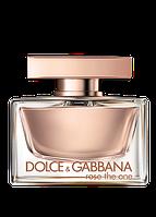 Парфюмированная вода для женщин Dolce & Gabbana Rose The One