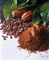 Какао-порошок ТЕМНЫЙ (алкализированный), 1 кг