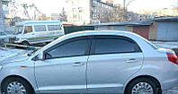 Дефлектора окон CHERY Bonus/A13 Sd  2011