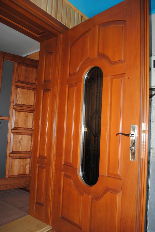 железные двери на заказ в люберцах