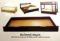 Ящик к кроватям Скиф купить в Одессе, Украине