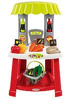 Игрушечный овощной супермаркет Ecoiffier 1743