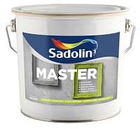 Краска по дереву и металлу Sadolin MASTER  (Садолин Мастер) 3л