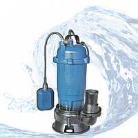 НАСОС Дренажно-фекальный Vitals aqua KC 711o (НАСОСНАЯ СТАНЦИЯ ВИТАЛС)