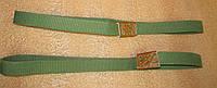 Лямки для перекладины (петли для турника ширина -2 см)