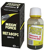 Присадка МЕГАФОРС - двигатель 100 мл.
