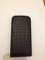 Чехол-книжка Croco Classic Black Nokia Lumia 900.
