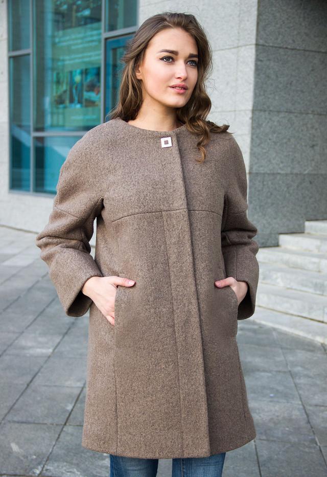 Свингер фото пальто