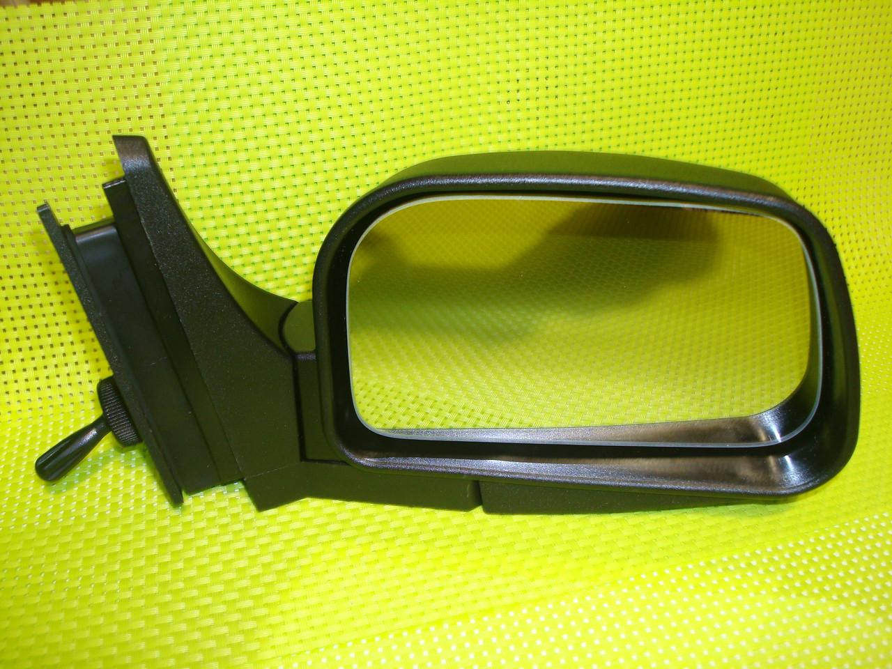 Автомобильные зеркала заднего вида ваз 2112