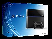 Игровая консоль PS4 PlayStation 4 500 Gb