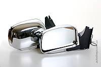 Зеркала заднего вида ВАЗ 2110 с повторителем поворотов хром