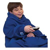 Плед  с рукавами Snuggie детский