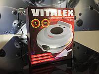 Электровафельница Виталекс VL-5009