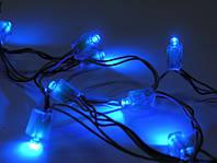 Светодиодный конструктор синий (150 светодиодов)
