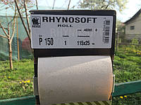 Шлиф-шкурка Indasa Rhynosoft P150 115мм*25м, на поролоне