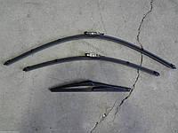 Mercedes ML W164 W 164 дворник щётка заднего стекла новый оригинал 2006-12