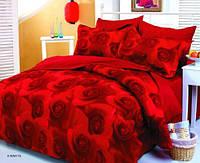 Комплект постельного белья Le Vele сатин Kibariye