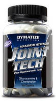 Joint tech (60 cap) Dymatize В его составе есть все компоненты для поддержания ваших суставов и связок