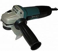 Болгарка (Углошлифовальная машина) Craft-tec PRO 125/1100W