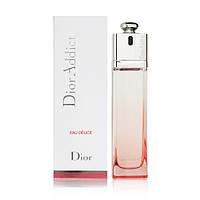 Женская туалетная вода Christian Dior Addict Eau Délice