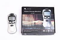 Электронный массажер миостимулятор Digital Therapy Machine SYK-208
