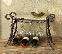 Подставка для вина  - 113