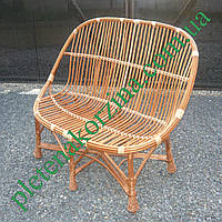 Диван плетеный Арт.682