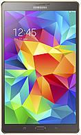 Планшет Samsung Galaxy Tab S 8.4 (Titanium Bronze) SM-T705NTSA, фото 1