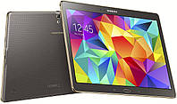 Планшет Samsung Galaxy Tab S 10.5 (Titanium Bronze) SM-T805NTSA