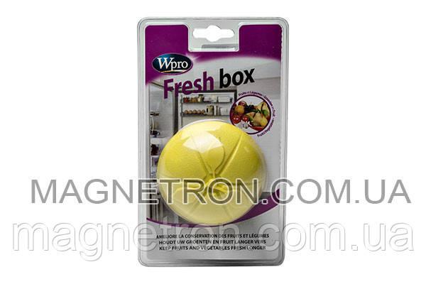 Поглотитель запаха для холодильника Fresh box Whirlpool 484000000952, фото 2