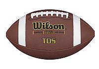 Мяч для американского футбола Wilson TDS SS14