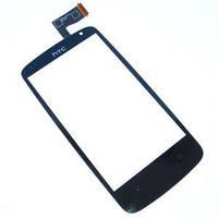 HTC desire 500 тачскрин, сенсорная панель, cенсорное стекло
