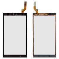 HTC desire 700 тачскрин, сенсорная панель, cенсорное стекло