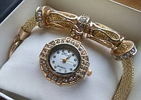 Часы женские наручные, реплика Pandora