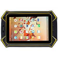 Защищённый планшет Sigma mobile Х-treme PQ70 yellow-black