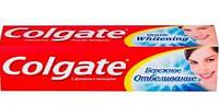 Colgate Зубная паста Бережное отбеливание 50мл