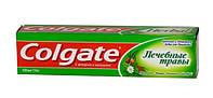 Colgate Зубная паста Лечебные травы 100мл