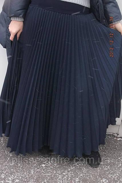 юбка плиссе на полную: