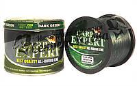 Леска карповая Carp Expert 0.40mm DARK GREEN 1000+200 м
