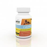 Unitabs CalciPlus 100 таблеток  с кальцием, фосфором и витамином D для собак (U204)