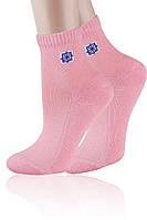 Носки подростковые с махрой на стопе Anabel Arto